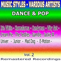 Dance & Pop Vol. 2 — сборник