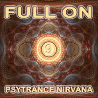 Full On Psytrance Nirvana V9 — сборник