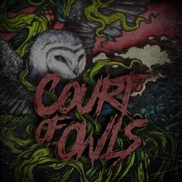 Court of Owls — Court Of Owls