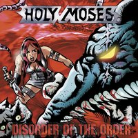 Disorder Of The Order — Holy Moses