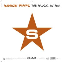The Music In Me! — Boogie Pimps