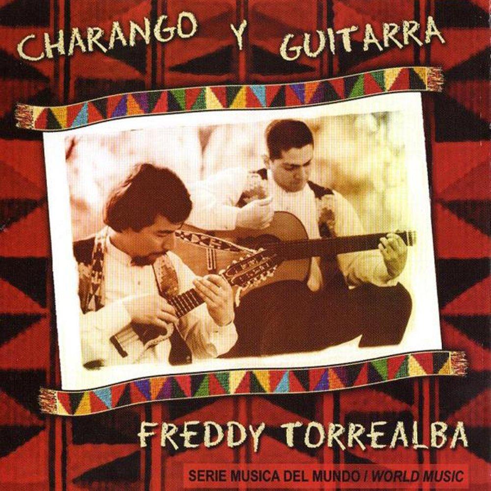 album charango