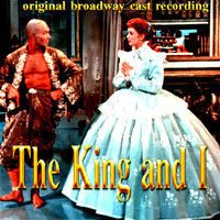 The King and I - Original Broadway Cast — Deborah Kerr