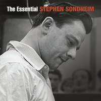 The Essential Stephen Sondheim — сборник