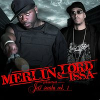 Jet 7 Scarla Vol.1 — Lord Issa, Merlin, Lord Issa, Merlin