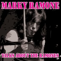 Talks About The Ramones — Marky Ramone