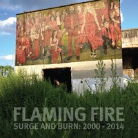Surge and Burn: 2000 - 2014 — Flaming Fire