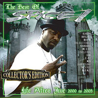 Life After Jive — MC Eiht, 8-Ball, Ugk, Kurupt the Kingpin, Bun B, MJG
