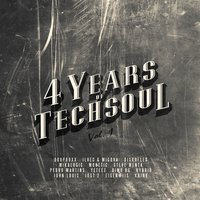 4 Years of Techsoul — сборник