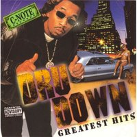 Dru Down's Greatest Hits — Dru Down