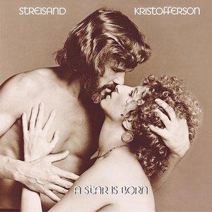 Barbra Streisand, Booker T. Jones, Tom Scott, Donnie Fritts, Roger Kellaway, James Pankow - Evergreen (Love Theme from,