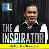 The Inspirator: Emotional Power — Rudy Lim, Anthony Dio Martin