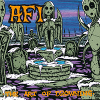 The Art Of Drowning — AFI