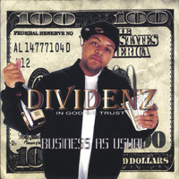 Business As Usual — Dividenz