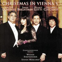 Christmas in Vienna V — Plácido Domingo