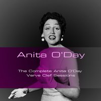 The Complete Anita O'day Verve Clef Sessions — Anita O'Day