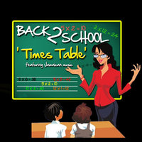 Back To School Project: Multiplication Tables — Oneil Scott, Christopher Tyrell & Andrea Hines