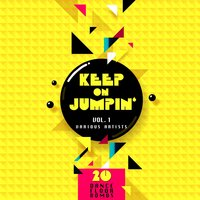 Keep on Jumpin', Vol. 1 (20 Dance Floor Bombs) — сборник