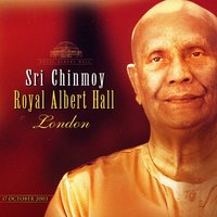 Royal Albert Hall — Sri Chinmoy