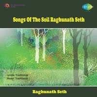 Songs of Soil - Raghunath Seth — Raghunath Seth