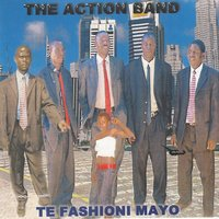 Te Fashion Mayo — The Action Band