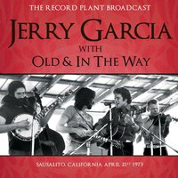 The Record Plant Broadcast — Jerry Garcia
