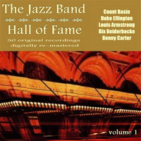 The Jazz Band Hall of Fame Volume 1 — Benny Green and His Orchestra