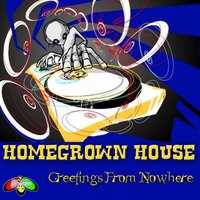 Greetings from Nowhere — Homegrown House