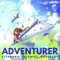 Adventurer — Stephanie Coldwell-Anderson