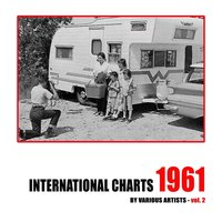 International Charts: 1961, Vol. 2 — сборник
