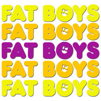 The Best Of The Fat Boys — Fat Boys