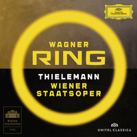 Wagner: Ring — Christian Thielemann, Wiener Staatsoper