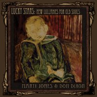 Lucky Stars: New Lullabies for Old Souls — Marti Jones & Don Dixon