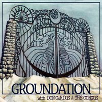 Hebron Gate — Groundation, Don Carlos & The Congos, Harrison Stafford, Cedric Myton (The Congos)