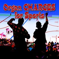 Organ Charges for Sports — Sound Effects Library