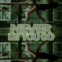 Never Let You Go - Deep & Future House Music, Vol.1 — сборник