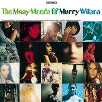 The Many Moods Of Murry Wilson — Murry Wilson