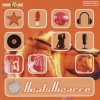 Beats Bizarre (MP3 Compilation) — сборник