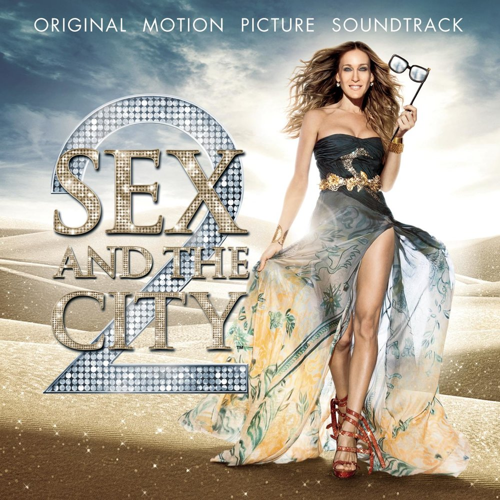 Саундтрэки к фильму секс в большом городе