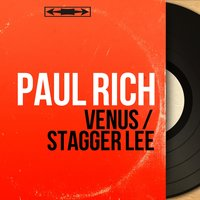 Venus / Stagger Lee — Paul Rich, Jacques Leroy and His Orchestra