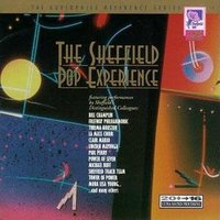 The Sheffield Pop Experience — Various Artists - Sheffield Lab