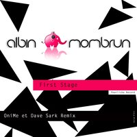 First Stage — Albin Mombrun