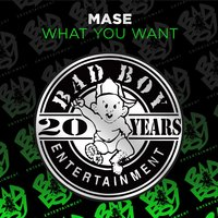 What You Want — Mase