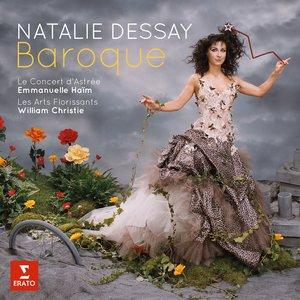 Emmanuelle Haim, Le Concert d'Astrée, Natalie Dessay, Philippe Jaroussky, Le Concert d`Astrée, Karine Deshayes - Magnificat in D Major, BWV243: Suscepit Israel