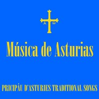 "Traditional Folk ""Asturies"" Vol 1 — сборник"