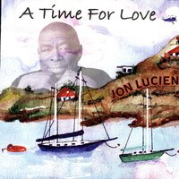 A Time For Love — Jon Lucien
