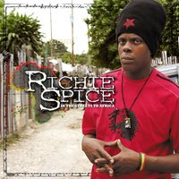 In The Streets To Africa — Richie Spice