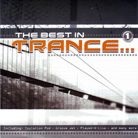 The Best In Trance - Vol.1 — Inside<> Out