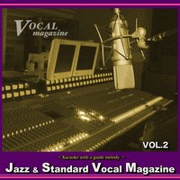Jazz Standard Vocal Magazine Vol. 2 — Fei