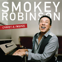Smokey & Friends — Smokey Robinson